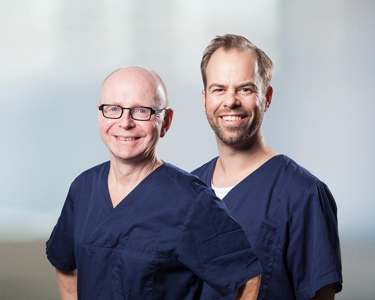 Dr Nasse und Dr Bartholl - Ärztehaus LaVie in Dorsten