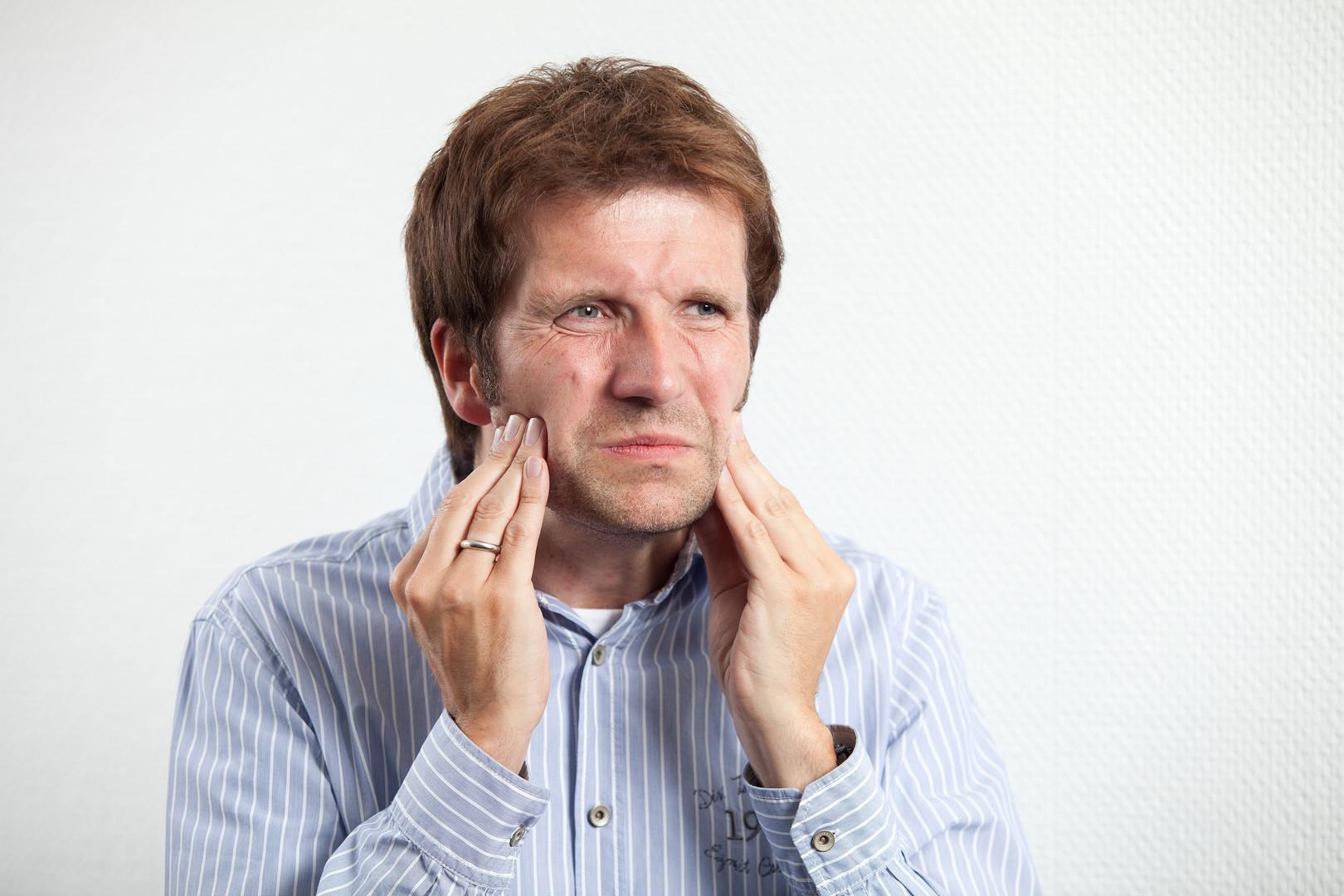 Zahnschmerzen Angstpatienten - Ärtzehaus LaVie Dorsten