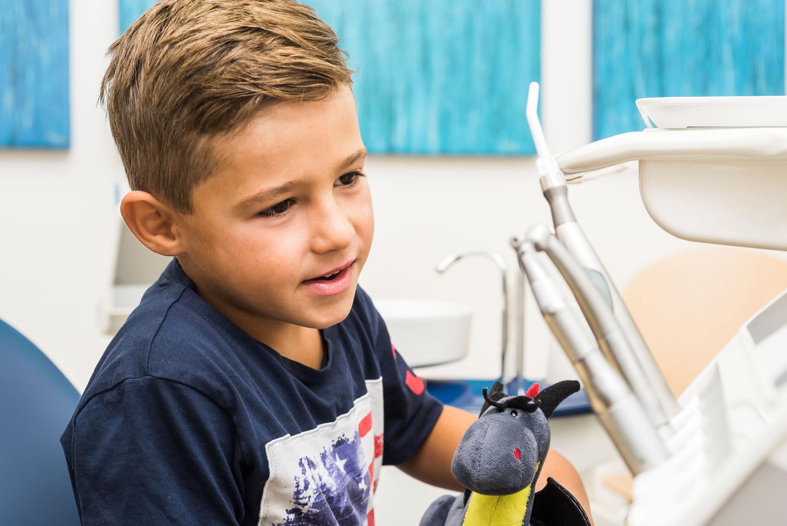 Zahnheilkunde - Mund-Kiefer-Gesichtschirurgie Dorsten