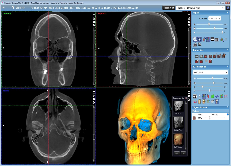 Zahnarzt - Mund-Kiefer-Gesichtschirurgie Dorsten