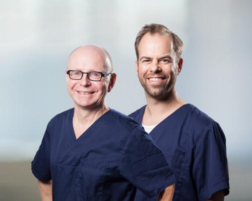 Mund-Kiefer-Gesichtschirurgie im Ärztehaus LaVie in Dorsten